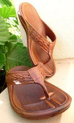 surfer pali hawaii sandals