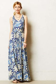 Anthropologie - Capuchina Dress