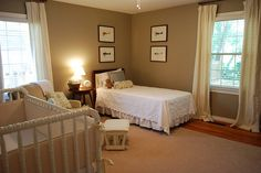 Tan kitchen pinterest tans paint colors and guest bedrooms - Colors For Our New House On Pinterest Brown Paint Colors