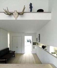 Scandinavian-ish house design