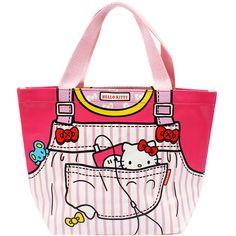 Hello Kitty bag. Get it at Rakuten global Market