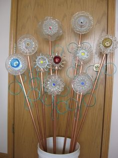 Plate Flowers by becky photo by sangaree_KS | Photobucket