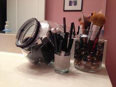 Top 10 DIY Makeup Storage Ideas