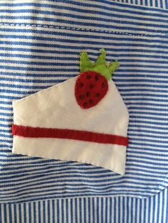 cake apron for kids