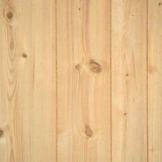 American Pacific 4' x 8' Rustic Pine Plywood Panel at Menards