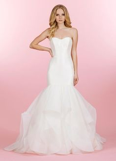 Bridal Gowns, Wedding Dresses by Blush - Style 1450