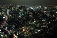 Tokyo, Japan japan awesom, beauti place, tokyo, visit, list, places, travel, citi, destin