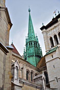 Geneva via: Behind The Lens Lukey #travel #photography