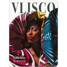 "New book alert - on African textiles check it out - ""Vlisco: Textiles for Africa"""