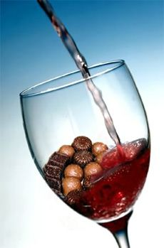 Chocolate & wine pairing party!!! Book a home wine tasting party in Tampa Bay