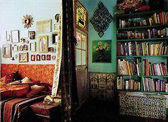 hippie hipster vintage room boho indie Grunge