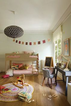10 bunk beds for girls room