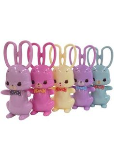 Bunny Scissors From Swimmer Japan