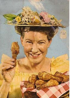 Minnie Pearl from Hee Haw