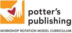 Potter's Publishing. Workshop Rotation Model Curriculum