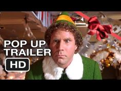 elf i love this movie on pinterest buddy the elf will