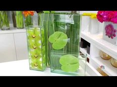 Fresh Floral Tips from Floral Art on LXTV