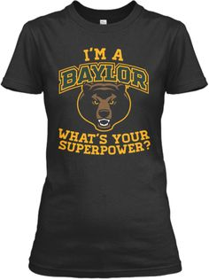 What's your superpower? #SicEm