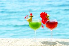 Sober Summer: 3 Yummy Mocktails | Things Every College Girl Should Know