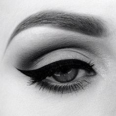 Eye liner inspiration