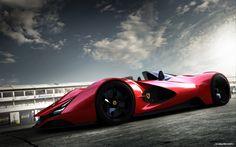 Ferrari Aliante Will Melt Your Balls