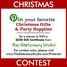 studios, studio christma, studio thanksgiv, christma contest, thanksgiv contest, contest stationerystudio, stationeri studio