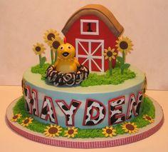 birthday parti, chica parti, chica birthday, chica cake, birthday idea, first birthdays, 1st birthday cakes, 2nd birthday, 1st birthdays