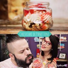 Cheesecake de Paneto