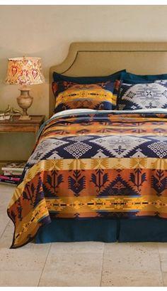 Charbonneau Blanket Collection