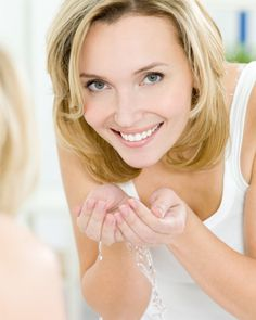 Skin care solutions: Get to know your skin type  http://www.sheknows.com/beauty-and-style/articles/946425/skin-care-solutions-get-to-know-your-skin-type