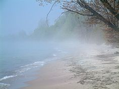 Wolfe Island.