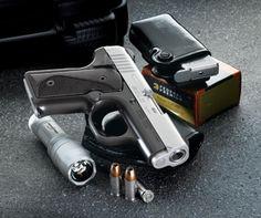 Kimber America | Solo 9 mm Pistols
