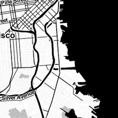 maps.stamen.com Generates maps