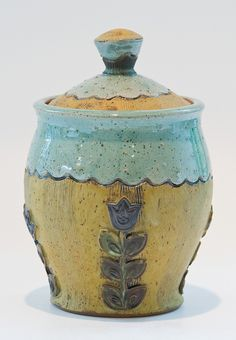 """Amy Sanders """"Jar"""" by Green Hill Center for NC Art, via Flickr"""