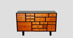 COMBINATION DRAWER