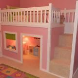 How-to on lofted play beds!!!!