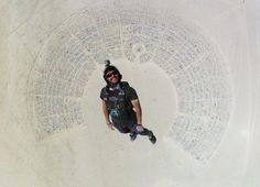 skydiving-into-Burning-Man-2012