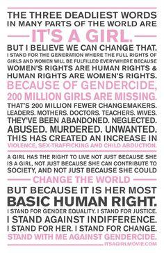 #women #love #equality