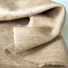 Online fabric store! burlap for $2/yd