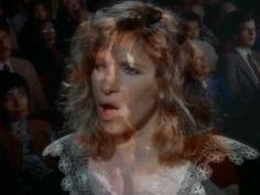 Barbra Streisand - Somewhere - YouTube