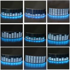 animated sound window stickers   MUSIC AND SOUND ACTIVATED LED LIGHTS – GREAT IDEA FOR CAR ENTHUSIAST