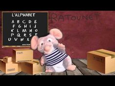 French Alphabet Song