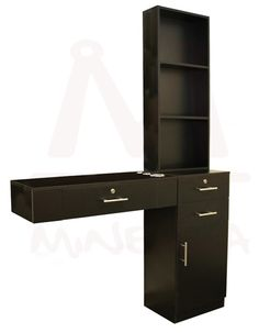 Colombia Styling Station $399
