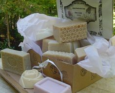 Wedding favors today have become a traditional part of almost all wedding ceremonies and receptions.Wish list wedding favors have become more diverse in their range since the days of wealthy aristocrats, the giving of small elegant artisan handcrafted soaps has become very popular like most wedding traditions popular among the rich and famous.