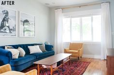 How To Makeover Your Windows