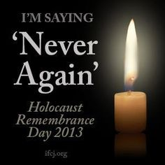holocaust memorial day 2015 school assembly