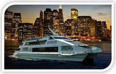 Pace's Annual Recent Alumni Zephyr Cruise is Friday, August 9, 2013! Buy your tickets today!