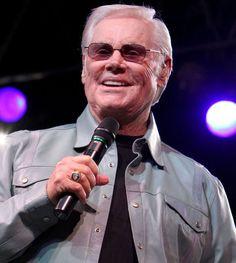 George Jones Hit Songs | Country music star George Jones dies, aged 81 - Music News - Digital ...