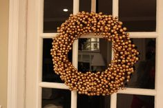 5 DIY Front-Door Wreaths