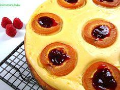 Ricotta and Apricot Cake
